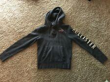 Hollister Sweatshirt Mens Large