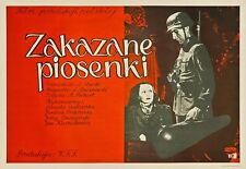 ZAKAZANE PIOSENKI (1946) (Forbidden Songs) * with switchable English subtitles *