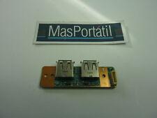 PLACA USB/USB BOARD SONY VAIO VGN-NR32Z PCG-7131M VGN.NR38Z  P/N:1P-1081101-8010