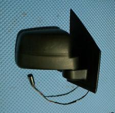 Derecho Lado Del Conductor Ala Climatizada Puerta Espejo Cristal Para Ford Transit Custom 2012-On