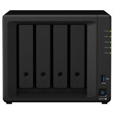 Synology Ds918 Nas 4bay Disk Station