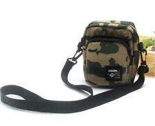 2019 Fashion Men's Bape Green Camo Bag Single Shoulder Bag Crossbody Tote Bag