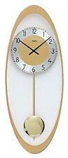 Oval AMS Wall Clocks
