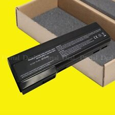 New 9Cell Battery for HP EliteBook 8460p 8460w 8560p 8470p HSTNN-F08C 631243-001