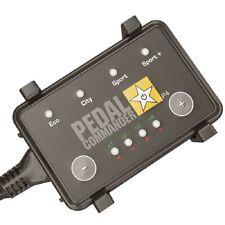 Pedal Commander throttle controller PC08 P4 for Audi Q7 (2007-2016)