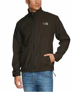 THE NORTH FACE Men's Wind Wall 1 - Black