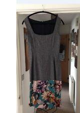 Dolce & Gabbana Wool & Silk Dress