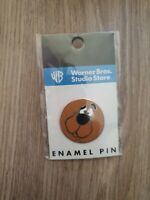 Vintage Scooby Doo Button Pin Badge Warner Bros Studio Store