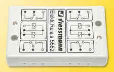 SH Viessmann 5552 Elektronisches Relais 2x2UM