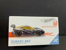 Hot Wheels ID Bugatti Chiron 4.9m Fxb02- 998c 1/64