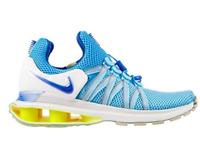 NIKE Women's Shox Gravity Shoes AQ8554 404 NEW