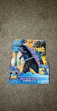 Godzilla vs Kong Monsterverse Hong Kong Battle Godzilla Playmates Toys New