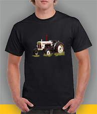 David Brown 990 selectamatic inspired T-shirt, gift idea, classic tractor