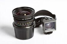 Mamiya 7 4,5/43 L N Objektiv Lens
