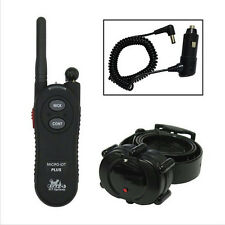 DT Systems Micro-iDT PLUS Remote Trainer IDT PLUS with FREE Car Charger