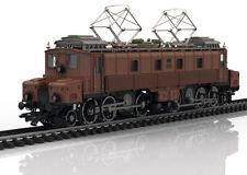 Marklin 39520 HO Swiss Federal Railways Class Fc 2x3/4 Electric Loco #12201