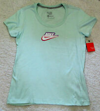Nike Graphic Tee Regular Size T-Shirts for Women