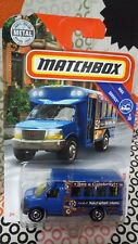 1/64 Matchbox GMC School Bus