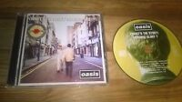 CD Indie Oasis - (What's The Story) Morning Glory (12 Song) HELTER SKELTER Britp