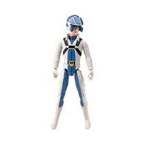 TOYNAMI Robotech Figurine Max Sterling