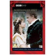 Northanger Abbey (Jane Austin BBC) New DVD R4