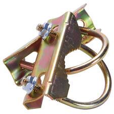 "Winegard DS-2002 U-Bolt Kit 2"" O.D. Antenna Mast 2 Pack Clamp Bracket Mount"