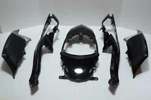 2008 - 2009 Suzuki GSXR600 Right Left Center Rear Tail Fairing Cowl Cover K8