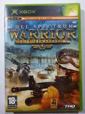 FULL SPECTRUM WARRIOR : TEN HAMMERS pour Xbox