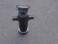 Teleskopzylinder 3-stufig, Hub 1043 mm, 8.1t Hydraulikzylinder  Kipperstempel