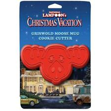 CHRISTMAS VACATION - MOOSE - COOKIE CUTTER - BRAND NEW - 10964