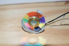 OEM Dell 1209S / 1409S / 1409X / 1410X DLP Projector Color Wheel Assembly