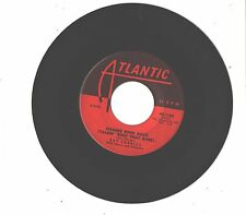 RAY CHARLES--7'-45--(SWANEE RIVER ROCK)---VG+