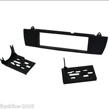 CT24BM06 BMW Z4 E85 / E86 MODELS 2003 to 2008 ANTHRACITE FASCIA ADAPTER PANEL