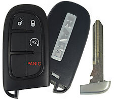 Oem Dodge Ram Smart Key 1500 2500 3500 Pickup Truck Remote Fob  Prox