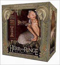Der Herr der Ringe: Die zwei Türme - DVD Sammlerbox (2003)