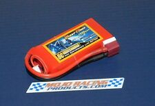 7.4v 1300mAh 35-70C LiPo Battery with Deans T Plug Great for Losi Mini T/LST car