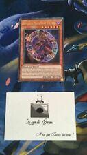 Yu-Gi-Oh! Apprentie Magicienne Illusion LEDD-FRA03 Ultra Rare VF Français 1st
