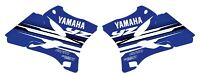 Kit Déco Ouies Type origine OEM Yamaha YZ 125/250 2004 à 2014