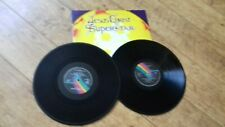Jesus Christ Superstar AlbumUsed records   the vinyls in mint condition