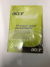3Yr Warranty Upgrade for Acer Iconia Tablets SV.WTPAF.A02