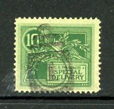 US Scott # E7 - Used -  CV=$50.00