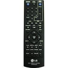 AKB35840201 6711R1P089A LG Mando a Distancia Original DVD
