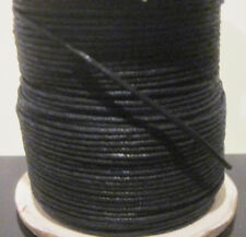 Tonka Mighty crane replacement black cord for rigging