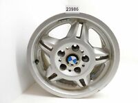 Wheel Rim 15 Inches 7JX15 H2 Original BMW