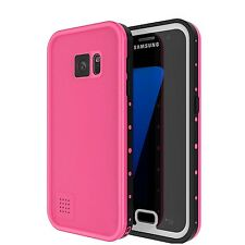 Waterproof  Dust Dirt Proof Underwater Protection Case For Samsung Galaxy S7