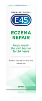 E45 Eczema Repair Cream 200ml