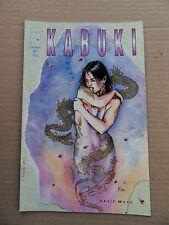Kabuki 6 . Image 1998 - FN +