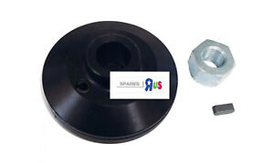 Blade Washer Kit Fits Clipper C99 / CS451 Floor Saw - 510112311