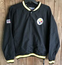 55ddf3896523 Boys Pittsburgh Steelers NFL Jackets