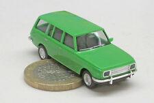 Herpa   024150: Wartburg 353 '66 Tourist,  grün